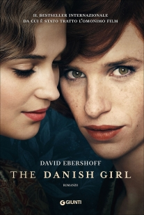 "David Ebershoff "" The danish girl"""